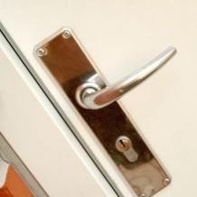 Nye dørgreb til hele huset