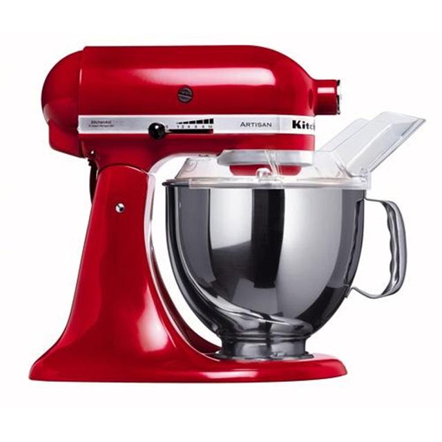 Hvilken køkkenmaskine skal du vælge?